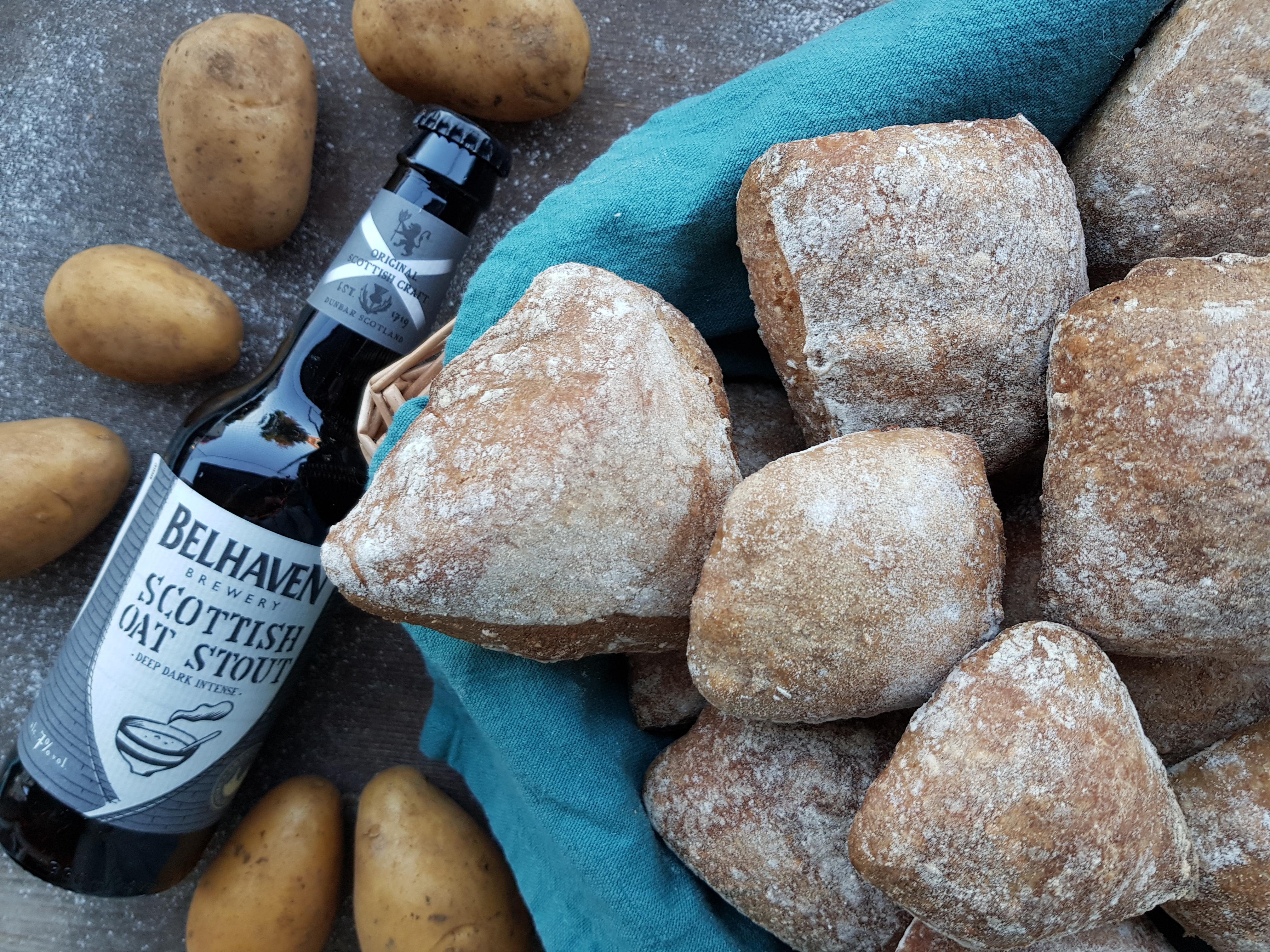 Meine Rezepte in der: BrotFibel Sauerteig