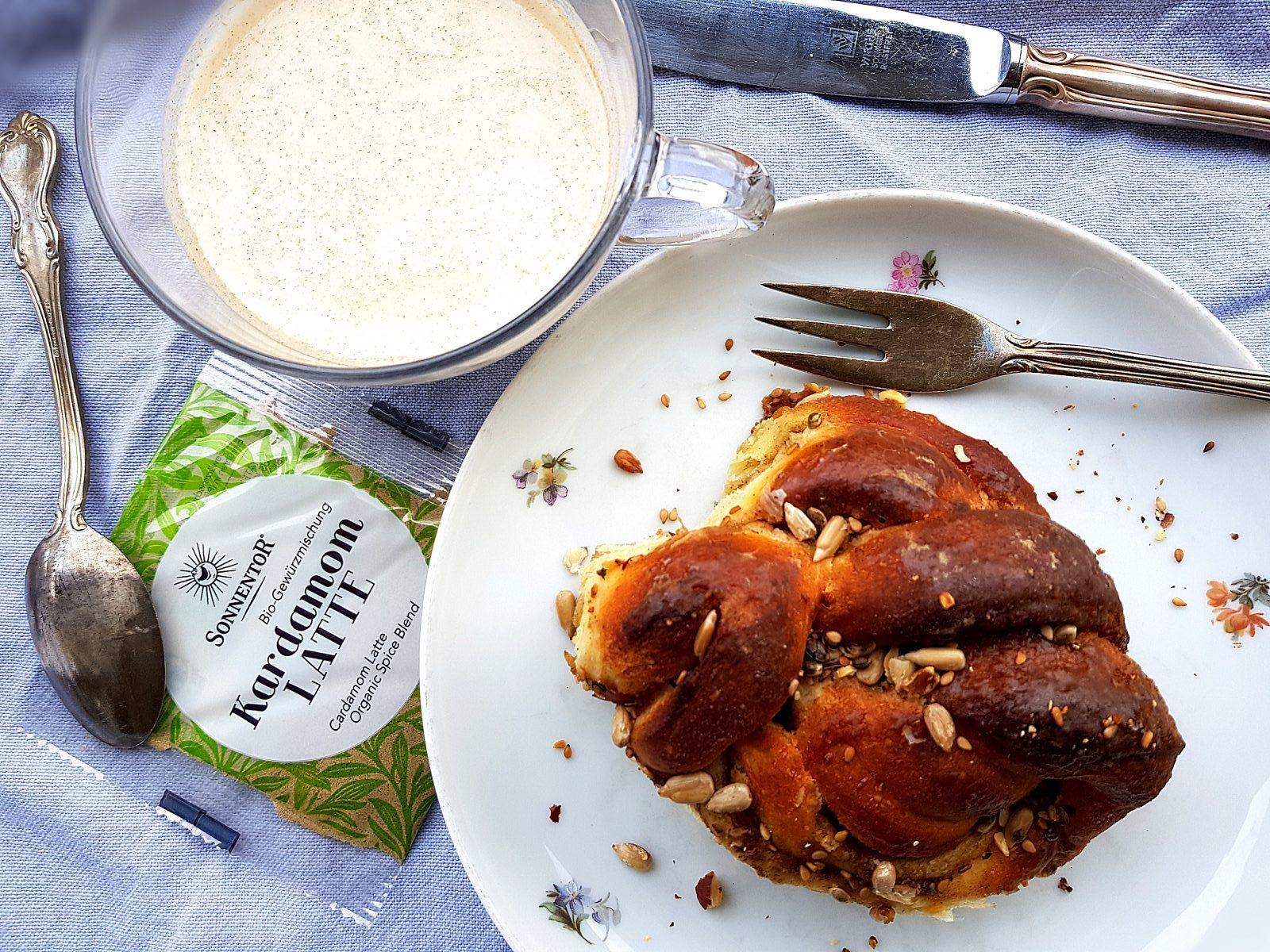 Meine Rezepte in: Brot - das Sonderheft zum Frühstück