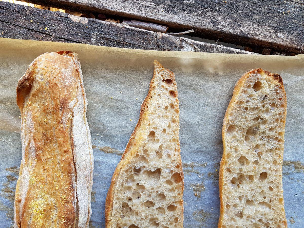Brotpassion und die Bio Mühle Eiling