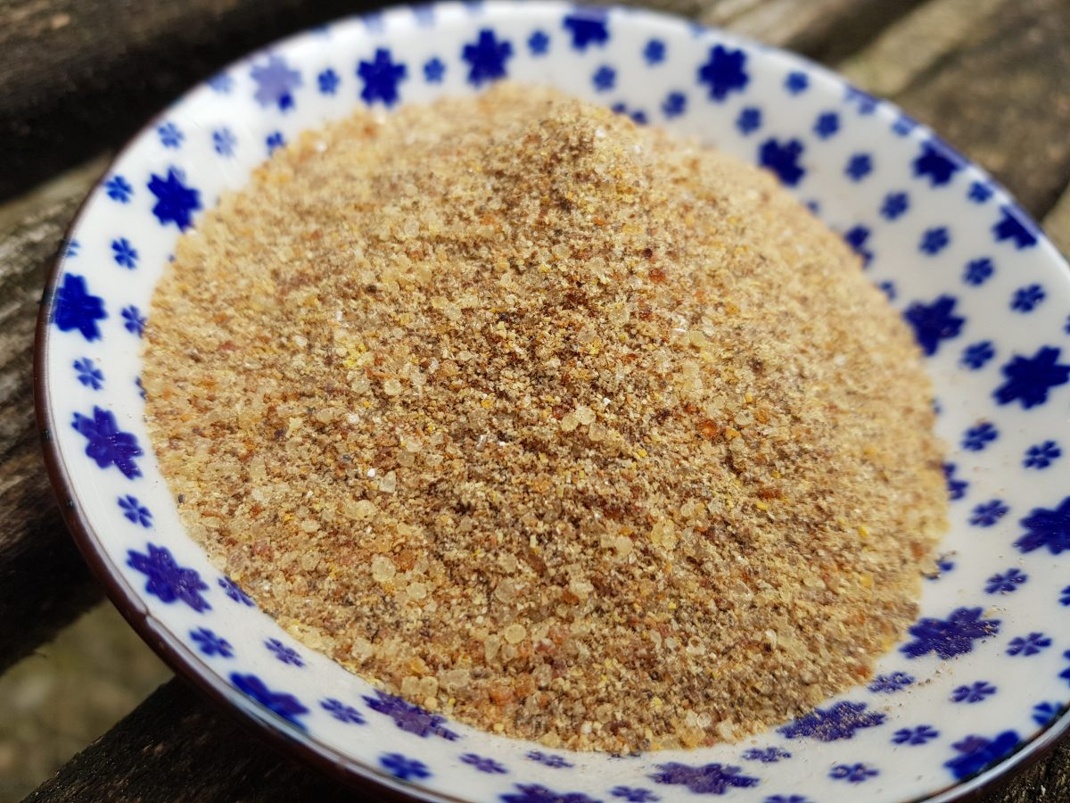 Weizenhörnchen mit Quinoa Malz